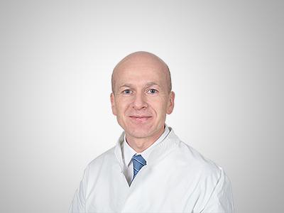 Dr. med. Harry Herzog, Facharzt für Radiologie