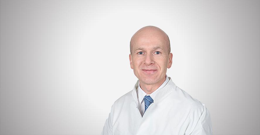 Dr. med. Harry Herzog – Facharzt für Radiologie