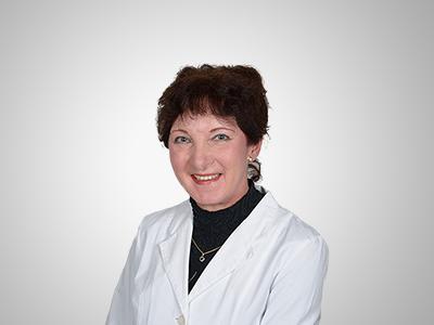 Dr. med. Manola Koch, Fachärztin für Radiologie